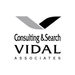 VIDAL ASSOCIATES Consutling & Search